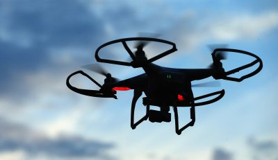 Features to look for when you are selecting your drone
